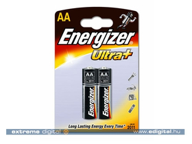 Baterie Energizer Ultra+ AA 2buc.