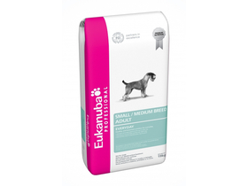 Eukanuba Every Day Adult Small/Medium suha hrana za odrasle pse, 18kg