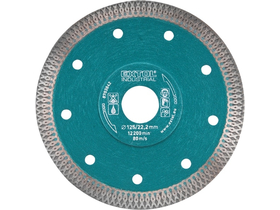 Disc diamant Extol Industrial (8703042)