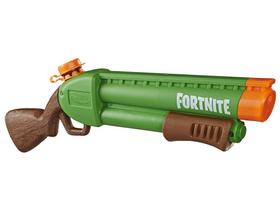 Supersoaker Fortnite pumpa, poštolj za vodu