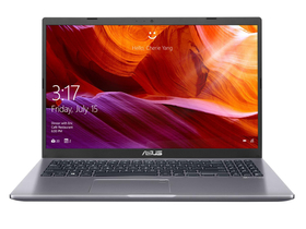 Asus X509FL-BQ110T notebook, szürke + Windows10 Home