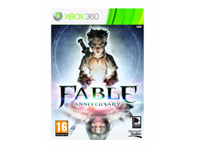 Fable Anniversary Xbox 360 igralni software