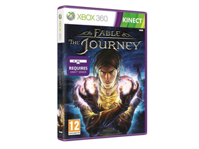 Fable - The Journey Budget Xbox 360 kinect játékszoftver