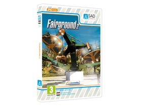 Fairground 2 PC igra