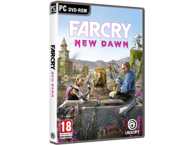 Far Cry New Dawn игра за PC