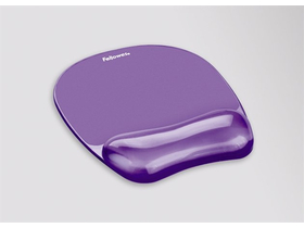 "Mousepad Fellowes ""Crystal SoftGel"", mov"