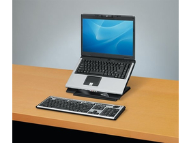 "Suport notebook Fellowes ""Designer Suites"""