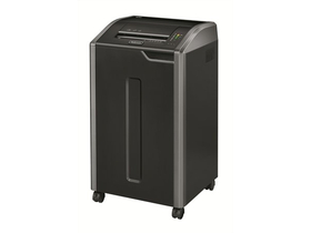 Шредер Fellowes Intellishred 425i