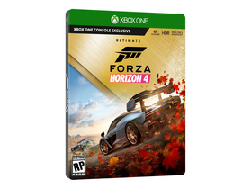 Forza Horizon 4 Ultimate Edition Xbox One játékszoftver