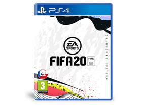 FIFA 20 Champions Edition PS4 Spielsoftware