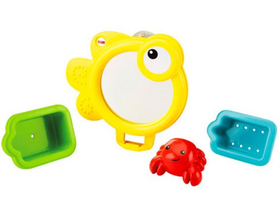 Fisher Price zrcadlo do koupela Rybí
