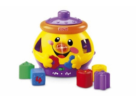 Fisher Price - vkladačka