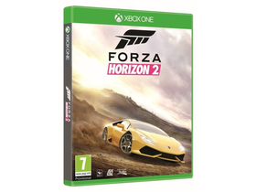 Forza Horizon 2 Xbox One softver igra