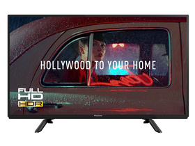 Panasonic TX-40FS400E FullHD SMART LED Televizor