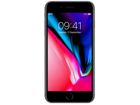 Apple iPhone 8 Plus 64GB (mq8l2gh/a), астро сив