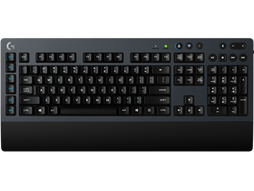 Tastatura gamer fara fir Logitech G613, UK