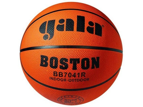 Gala Boston basketballová lopta (BB-7041)