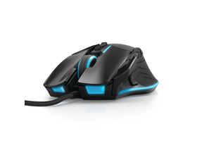 Mouse gamer uRage Reaper Revolution 8200DPI