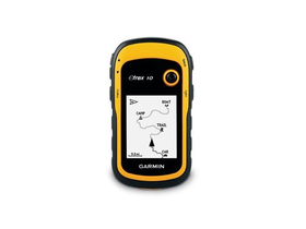 Garmin eTrex 10 Outdoor-Navigationsgerät