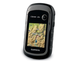 Garmin eTrex 30x Outdoor - Navigationsgerät