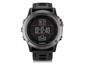 Smart watch Garmin Fénix 3 sport, Gray