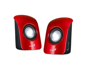 Genius SP-U115 Red reproduktor