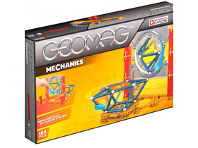 Geomag MECHANICS 164 kusové