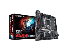 Placa de baza Gigabyte Intel Z390 M GAMING S1151