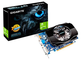 Placă video Gigabyte GV-N730-2GI 2GB