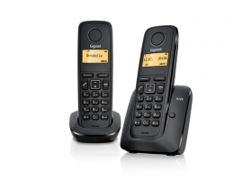Gigaset A 120 DUO (DECT)