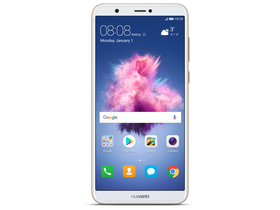 Huawei P Smart Dual SIM, Gold (Android)