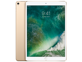 Apple iPad Pro 10,5 Wi-Fi + Cellular 64GB, (mqf12hc/a)