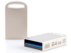 "Goodram ""Point"" 64GB USB3.0 USB kľúč (PD64GH3GRPOSR10)"