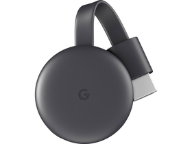 Streaming Media Player Stick Google Chromecast 3 HDMI