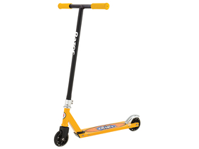 Razor - Grom Scooter, black/yellow