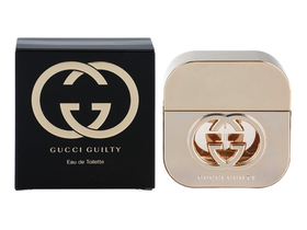 Gucci Guilty ženský parfém, Eau De Toilette, 30ml