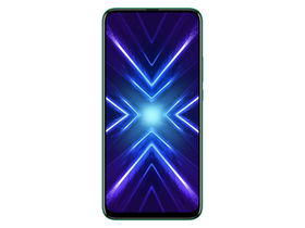 Honor 9X 4GB/128GB Dual SIM, smaragdzöld (Android)