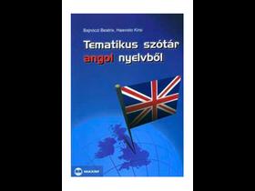 c1c2d7fbde Haavisto Kirsi - Tematikus szótár angol nyelvből