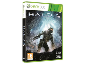 Halo 4 Xbox 360 igralni software