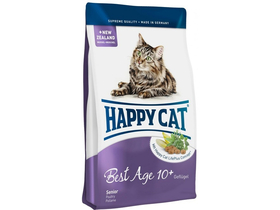 Happy Cat Supreme Fit&Well Best Age 10+ idős mačka jela, 300 gr