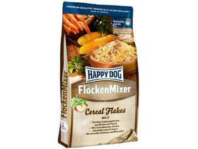 Supliment nutritiv sub formă de fulgi Happy Dog Premium Flocken Mixer , 3 kg