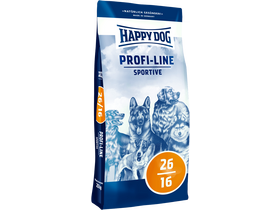 Happy Dog Profi-Krokette Sportive 26/16, 20 kg