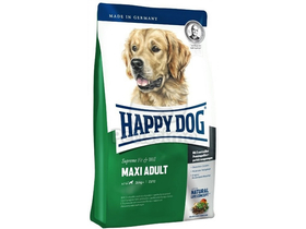 Happy Dog Supreme Fit & Well Maxi Adult suha hrana za odrasle pse / bez glutena, 1 kg