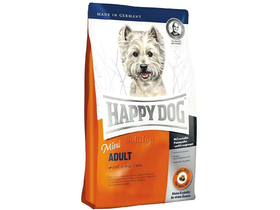 Happy Dog Supreme Mini Adult suha hrana za odrasle male pse do 10 kg, bez glutena, 1 kg
