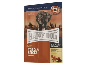Happy Dog Supreme Tasty Toscana stick, 3×10 gr