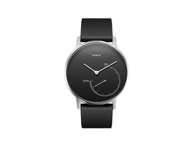 Smart watch Nokia Activité Steel, negru