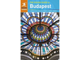 Hebbert; Richardson - The rough guide to Budapest
