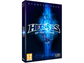 Heroes of the Storm PC igra