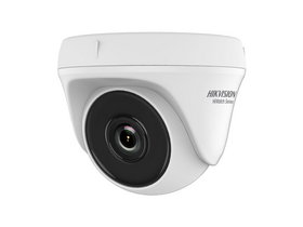 Hikvision HiWatch HWT-T120 4in1 kültéri analóg turretkamera (2MP, 3,6mm, EXIR20m, ICR, IP66, DNR)