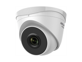 Camera de supraveghere exterior Hikvision HiWatch HWI-T240H (4MP, 2,8mm, H265+, IP67, IR30m, ICR, DWDR, PoE)